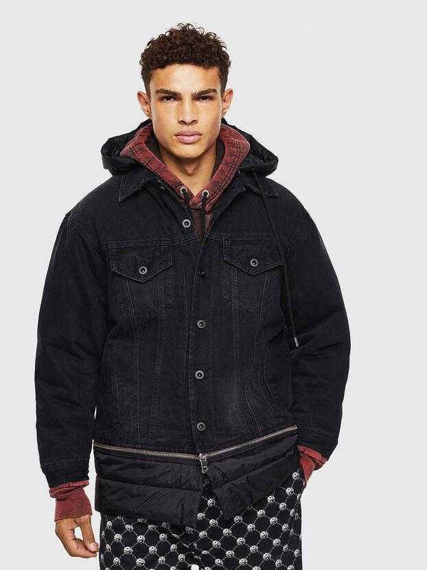 D-SHER,  - Winter Jackets