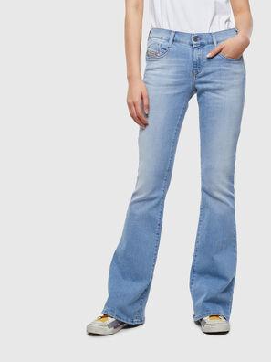 D-Ebbey 0095D, Light Blue - Jeans