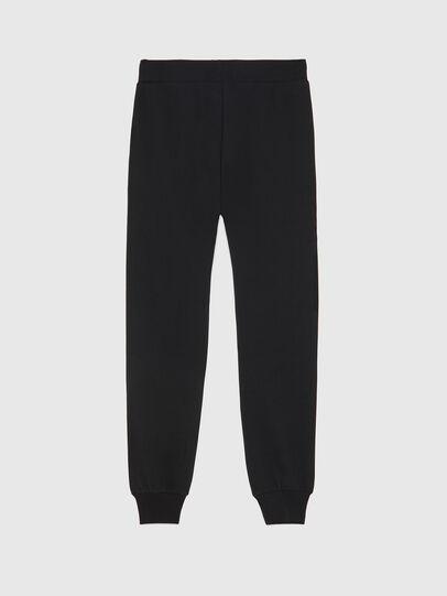 Diesel - UFLB-VICTADIA, Black - Pants - Image 2