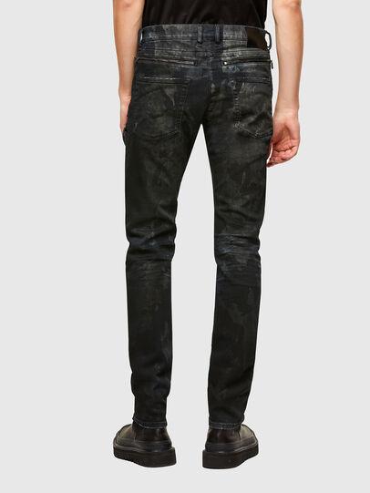 Diesel - TYPE-2019, Dark Blue - Jeans - Image 2