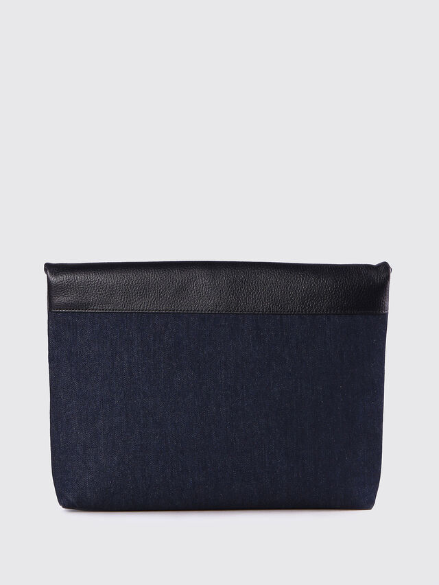 Diesel CLUTCH JP, Dark Blue - Clutches - Image 2