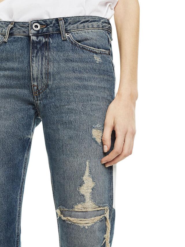 Diesel - TYPE-1820, Medium blue - Jeans - Image 4