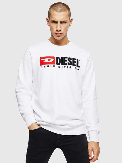 Diesel - S-GIR-DIVISION,  - Sweaters - Image 1