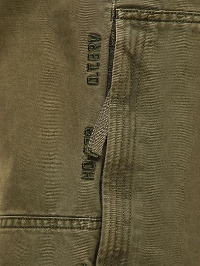 Diesel - P-KOLT, Military Green - Pants - Image 5