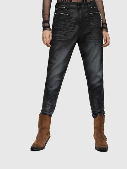 Diesel - D-Eifault JoggJeans 086AZ,  - Jeans - Image 1