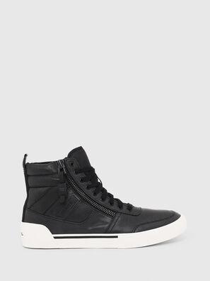S-DVELOWS, Black/White - Sneakers