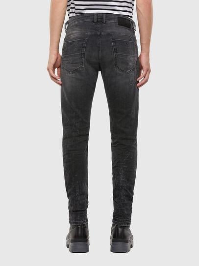 Diesel - Thommer 009IU, Black/Dark grey - Jeans - Image 2
