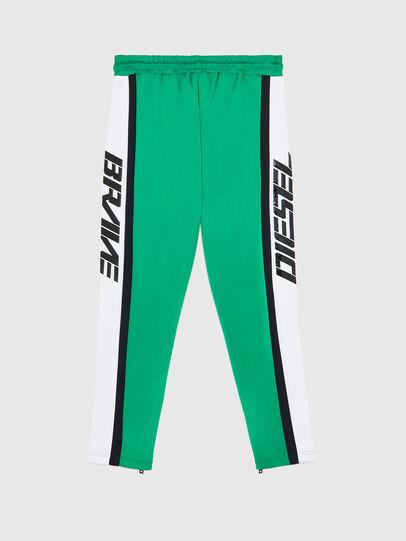 Diesel - P-COPPER, Green - Pants - Image 2