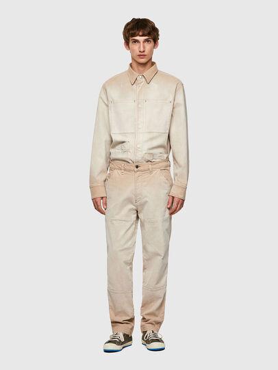 Diesel - D-Azerr JoggJeans® 069WG, White - Jeans - Image 6