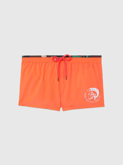 Diesel - BMBX-SANDY 2.017, Orange - Swim shorts - Image 4