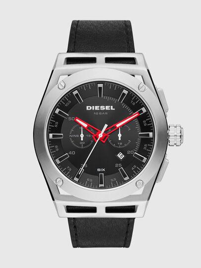 Diesel - DZ4543, Black - Timeframes - Image 1