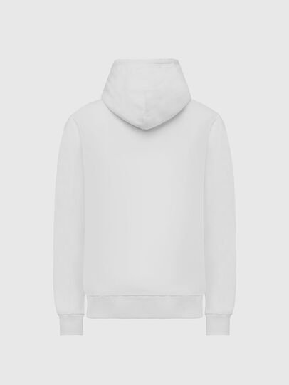 Diesel - S-GIRK-HOOD-X2,  - Sweaters - Image 2