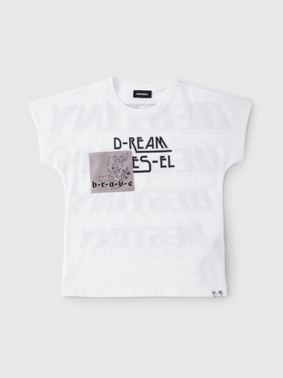 Diesel - TSOLARY,  - T-shirts and Tops - Image 1