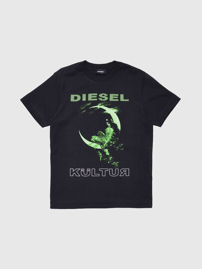 Diesel - TJUSTXS,  - T-shirts and Tops - Image 1
