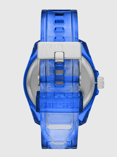 Diesel - DZ1927, Blue - Timeframes - Image 2