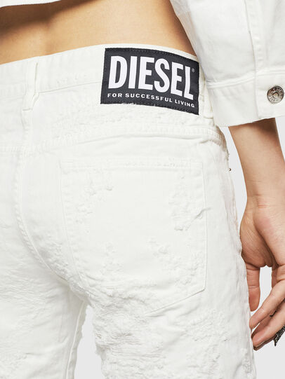 Diesel - D-Rifty 069GY,  - Jeans - Image 6
