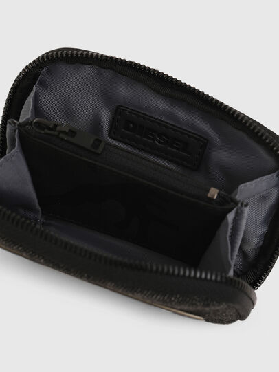 Diesel - LARIO, Black Jeans - Small Wallets - Image 4
