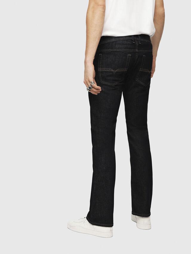 Diesel - Zatiny 084HN, Dark Blue - Jeans - Image 2