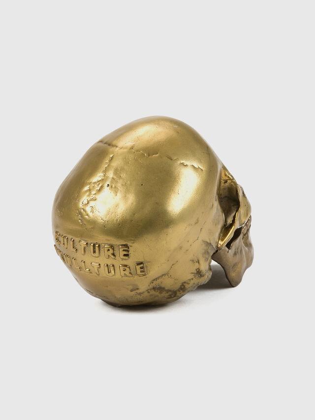 Diesel - 10891 Wunderkammer, Gold - Home Accessories - Image 2