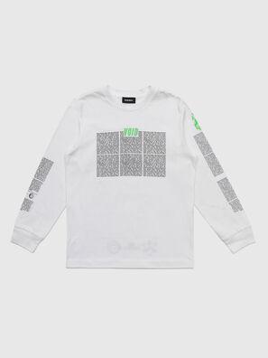 TJUSTLS-NEW, White - T-shirts and Tops