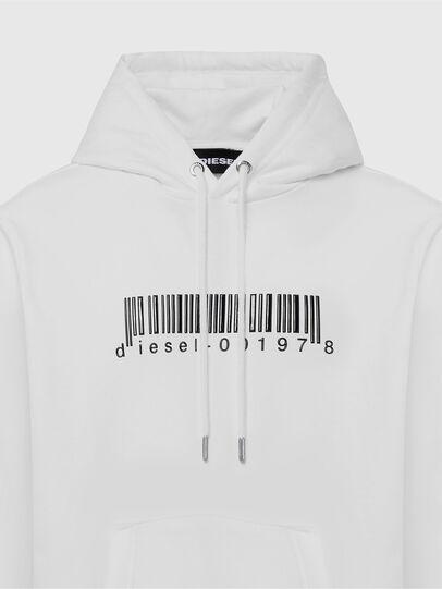 Diesel - S-GIRK-HOOD-X2,  - Sweaters - Image 3