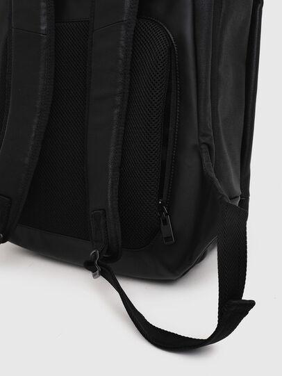Diesel - D-SUBTORYAL BACK, Black - Backpacks - Image 4