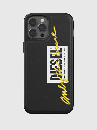 Diesel - 42508, Black/Yellow - Cases - Image 2