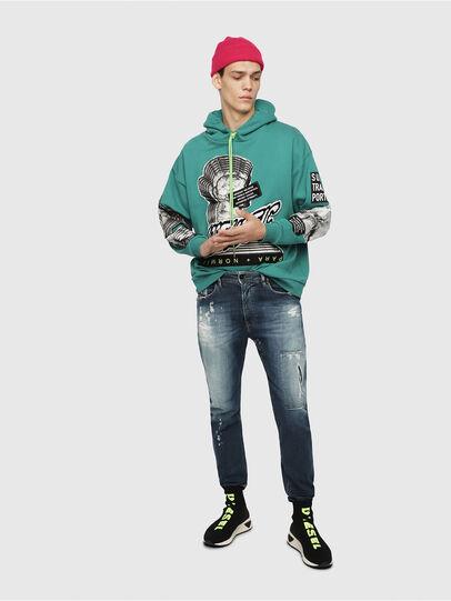 Diesel - Narrot JoggJeans 087AK,  - Jeans - Image 4