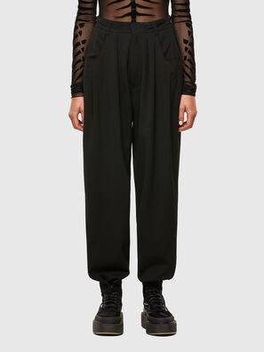 P-JO, Black - Pants