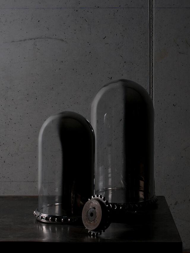 10943 GHOST SHELL, Steel Gray