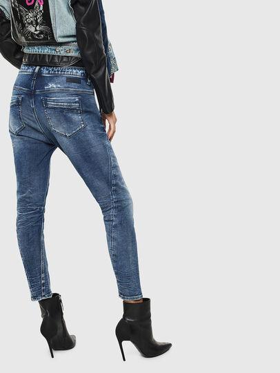 Diesel - Fayza JoggJeans 0096M,  - Jeans - Image 2