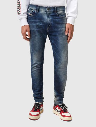 Diesel - D-Amny JoggJeans® 069XE, Dark Blue - Jeans - Image 1