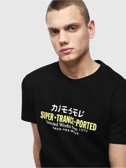 Diesel - T-DIEGO-Y1,  - T-Shirts - Image 3