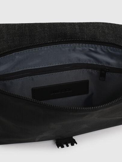 Diesel - PYNO, Black - Crossbody Bags - Image 4