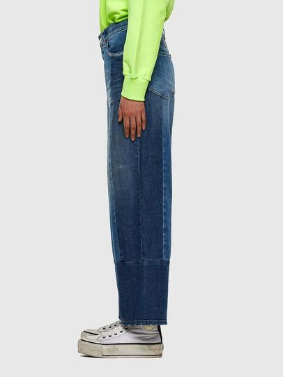 Diesel - Widee 009EU, Light Blue - Jeans - Image 6