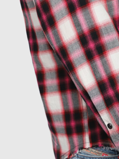 Diesel - S-EAST-LONG-G,  - Shirts - Image 3