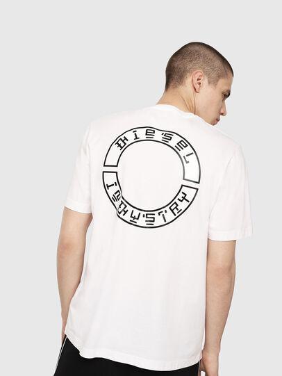 Diesel - T-JUST-Y13,  - T-Shirts - Image 2