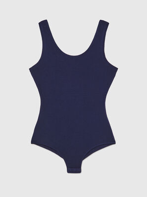 UFTK-BODY, Dark Blue - Bodysuits