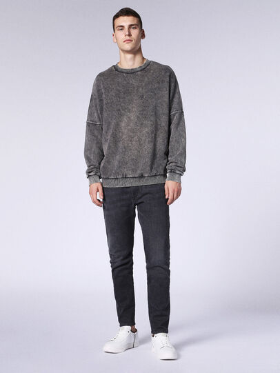 Diesel - S-NENTISH LOW,  - Sneakers - Image 4