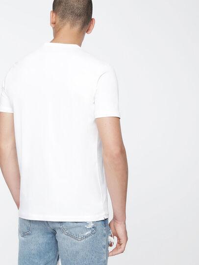Diesel - T-DIAMANTIK,  - T-Shirts - Image 2