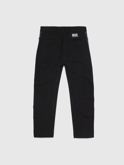 Diesel - PMARLEN, Black - Pants - Image 2