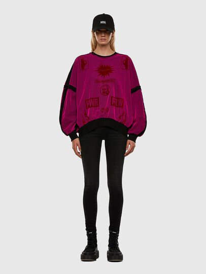 Diesel - F-TRULY,  - Sweaters - Image 6