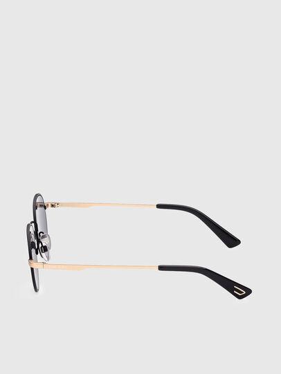 Diesel - DL0290,  - Sunglasses - Image 3