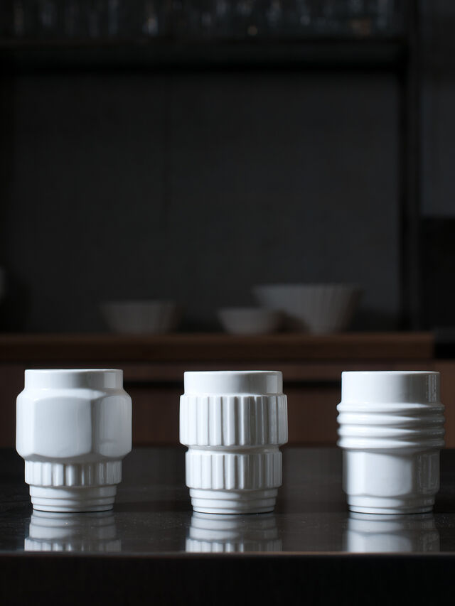 Diesel - 10978 MACHINE COLLEC, White - Cups - Image 3