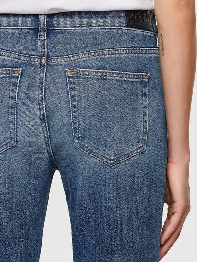 Diesel - D-Joy 009VY, Medium blue - Jeans - Image 4