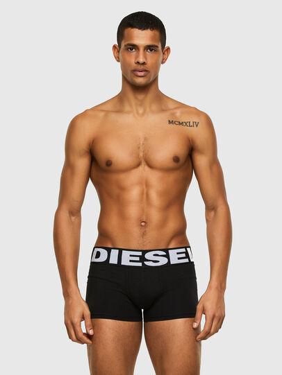 Diesel - UMBX-DAMIEN, Black - Trunks - Image 1