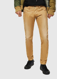 D-Bazer 0091T, Light Brown