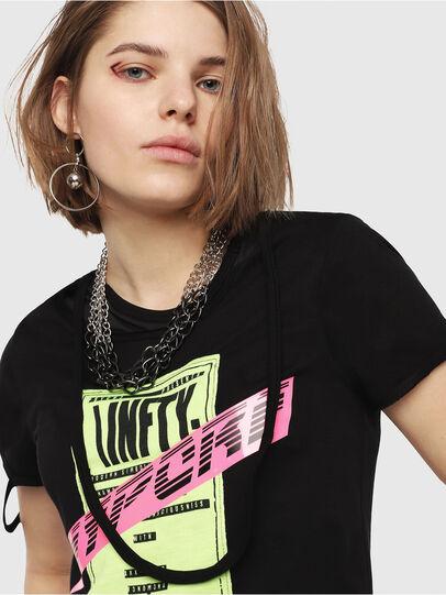 Diesel - T-EMIKO-B,  - T-Shirts - Image 4