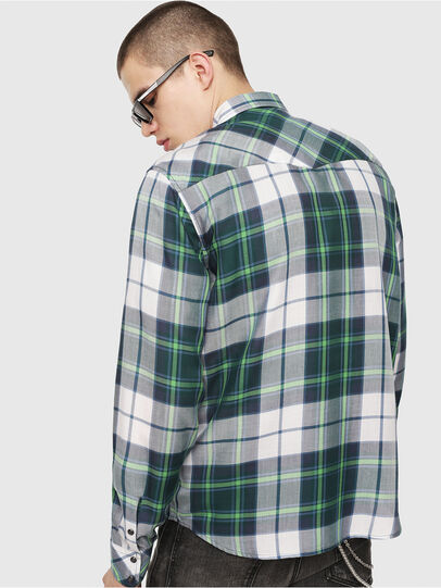 Diesel - S-EAST-LONG-F,  - Shirts - Image 2