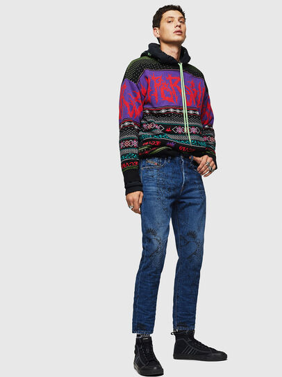 Diesel - Mharky 0078S,  - Jeans - Image 6